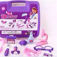 doctors' kit
