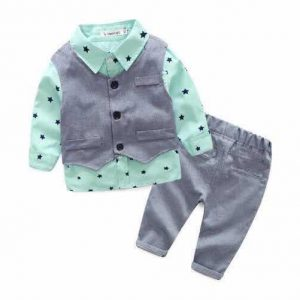 boys 3 piece matching