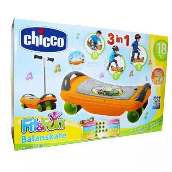 chicco 3in1 skate board