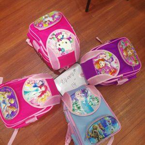 pre school back pack