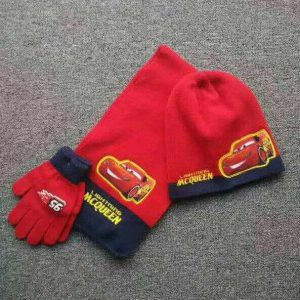 Head warmer set
