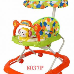 Stroller baby walker