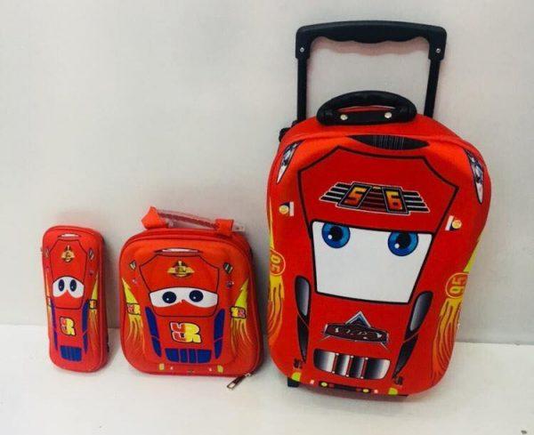 3 in 1 pre school bag