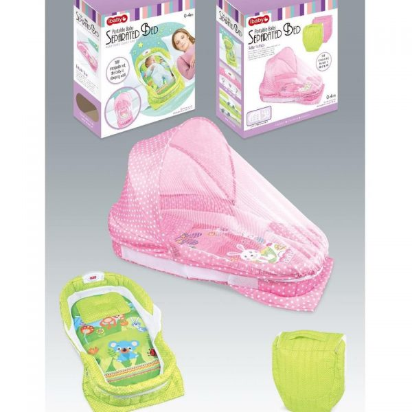 BABY SEPARATED BED