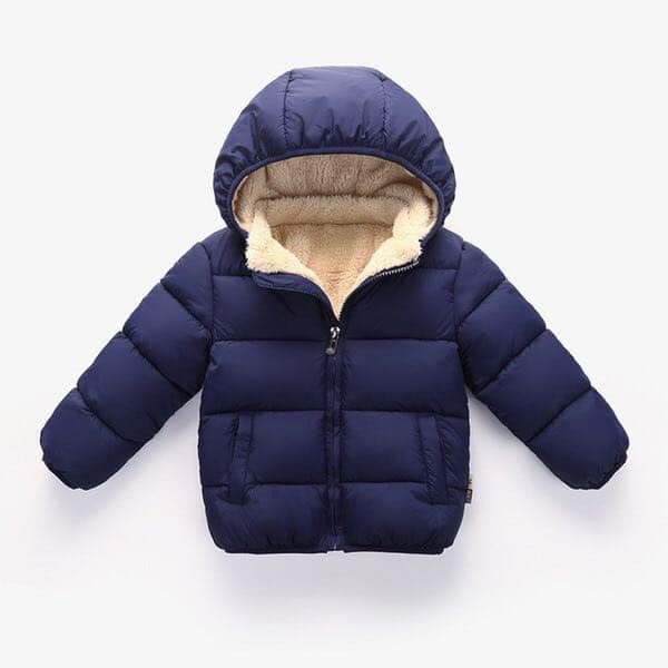 Puff jackets
