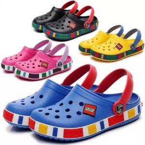 Lego crocs