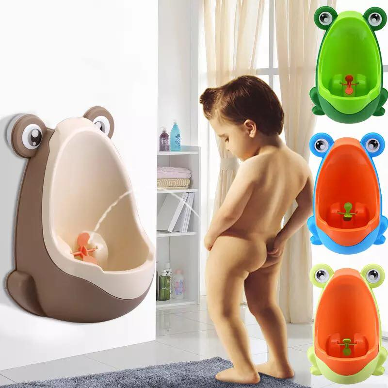 Urinal trainer