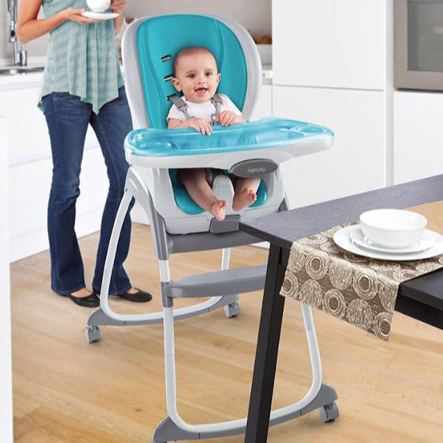 3 in 1 feeding chair