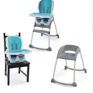 3  in 1 feeding chair