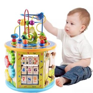 Development toy
