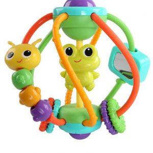 Clacks & slides balls