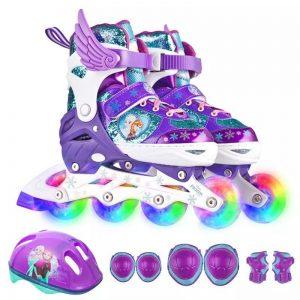 Skates set