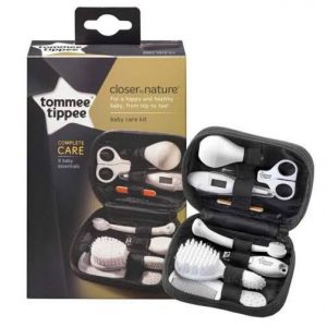 Tomme tippee grooming kit