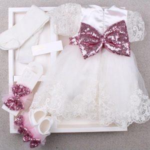 Dress+headband+stocking