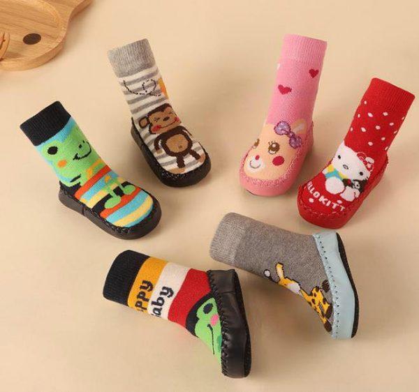Non slip sock