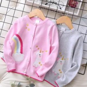 Unicorn sweaters