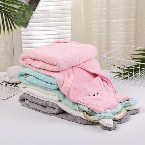 Newborn towel