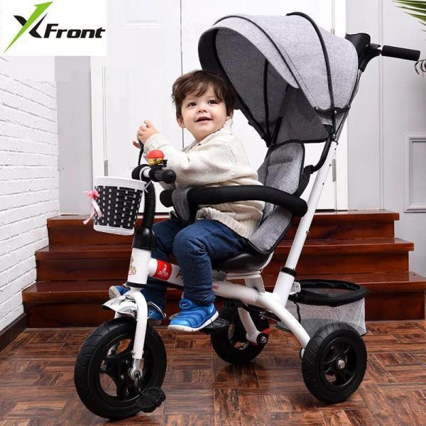 2 in 1 stroller and tricycle