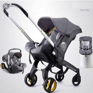 4 in 1 carseat/stroller