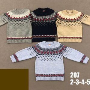 Sweater boys